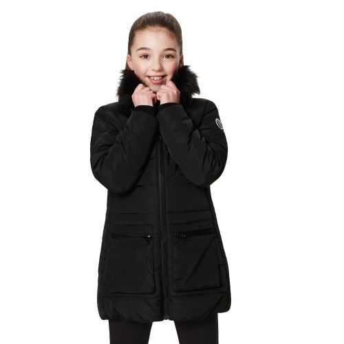 Regatta CHERRYHILL INSULATED JACKET - Black